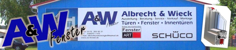 Albrecht & Wieck GbR